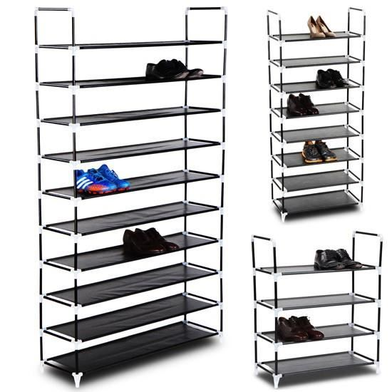etagere rangement chaussures
