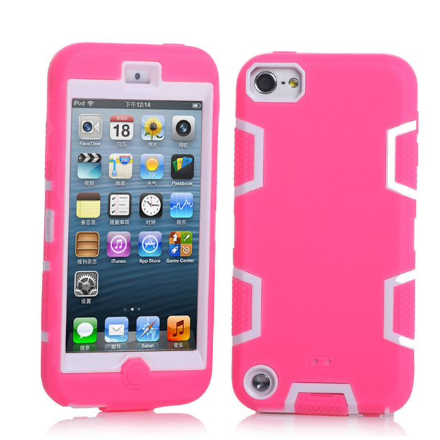 etui ipod touch 5