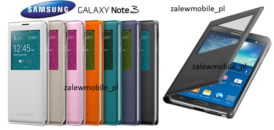 etui samsung galaxy note 3