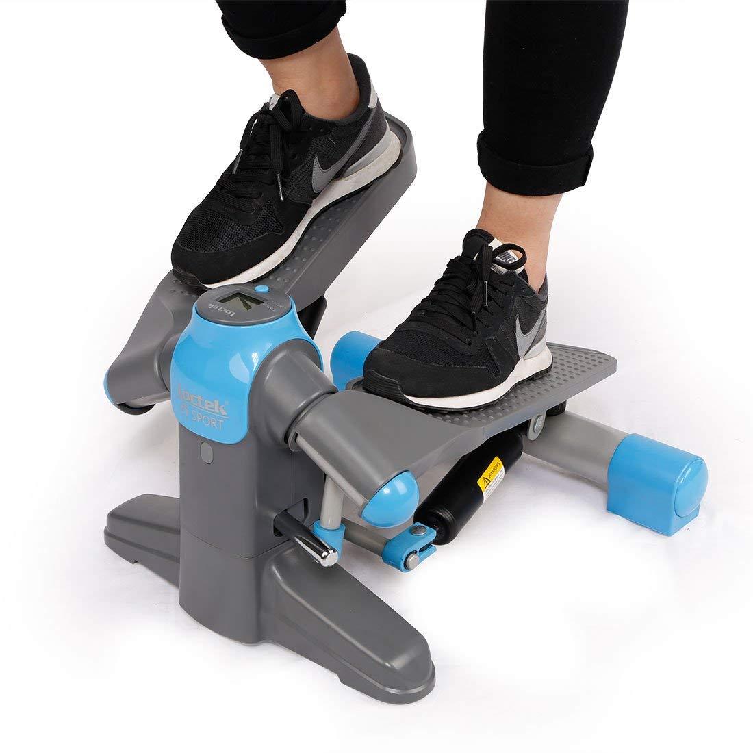 exercice stepper