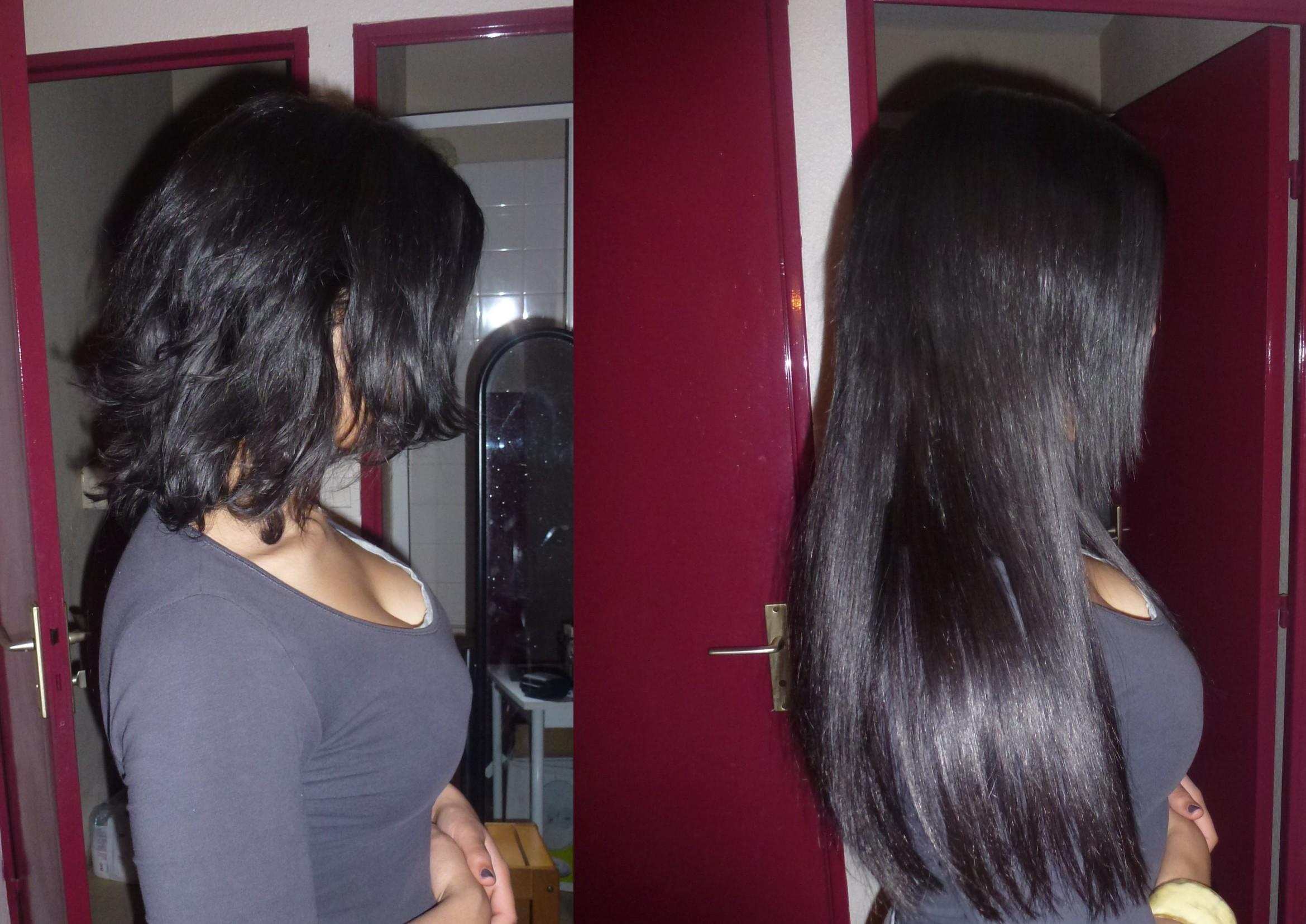 extension de cheveux avis