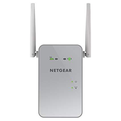 extension wifi netgear