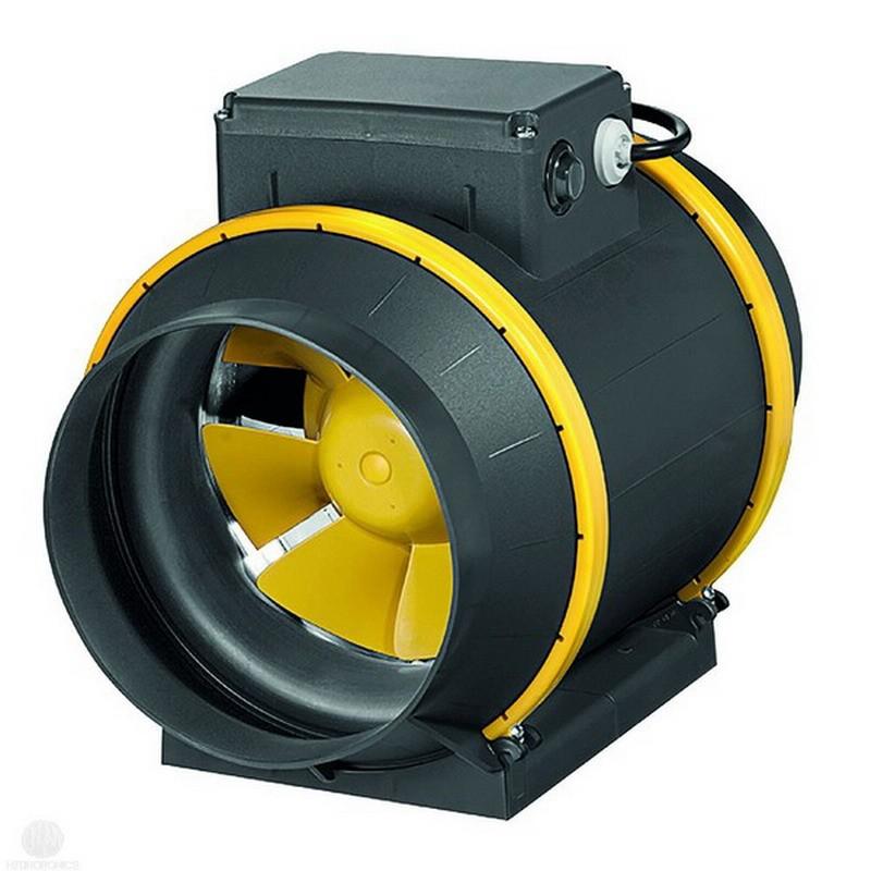 extracteur d air puissant et silencieux