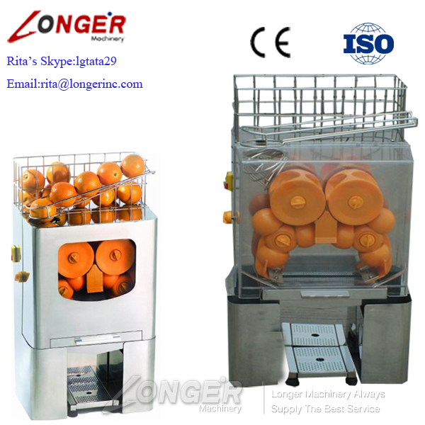 extracteur de jus d\'orange