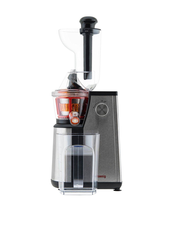 extracteur de jus vertical gsx18 inox