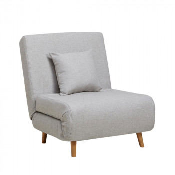 fauteuil 1 place convertible