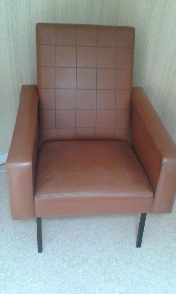 fauteuil année 60 occasion