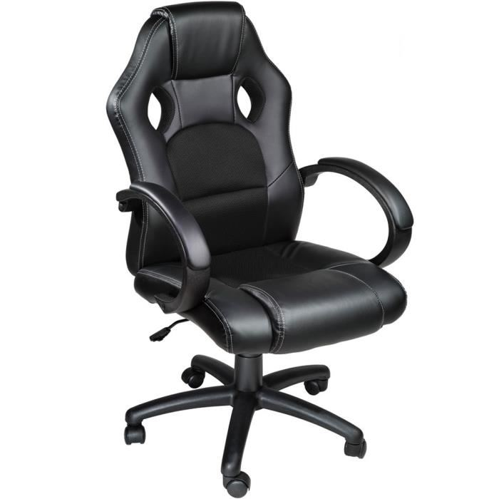 fauteuil de bureau baquet pas cher