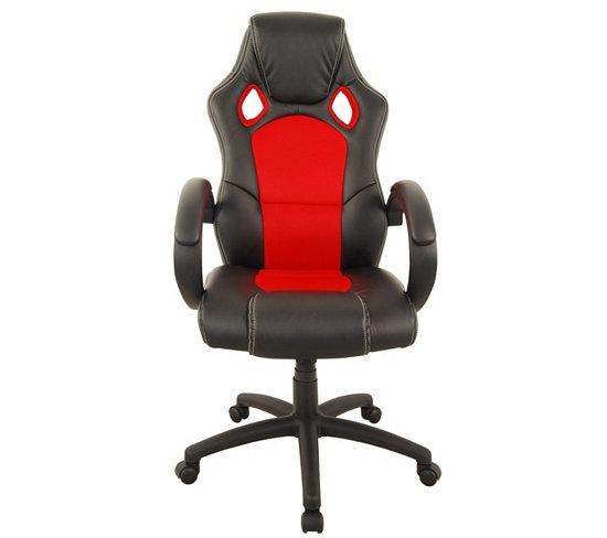 fauteuil de bureau but