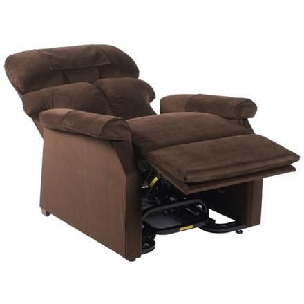 fauteuil electrique massant chauffant