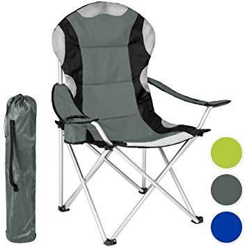 fauteuil pliant camping