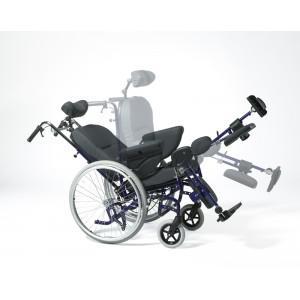 fauteuil roulant grand confort