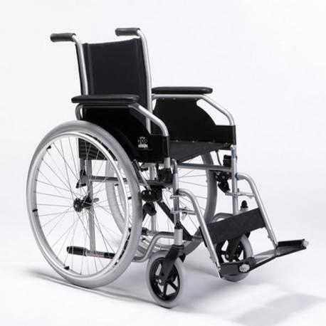 fauteuil roulant manuel
