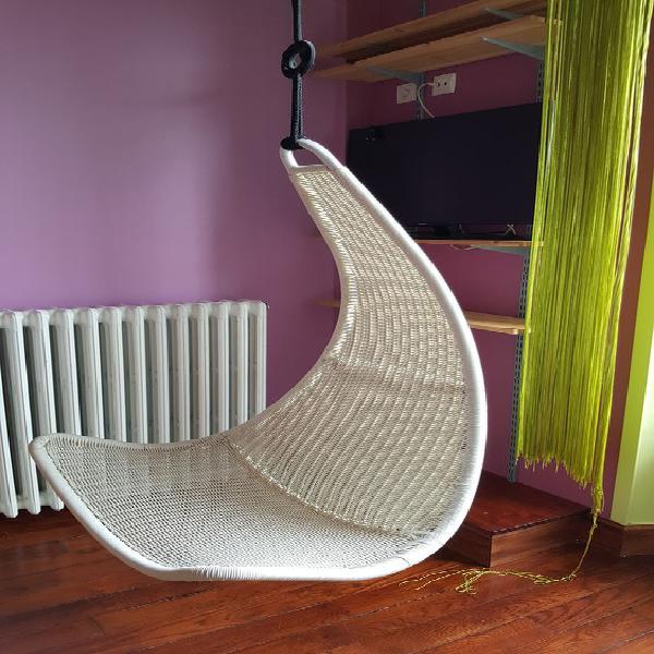 fauteuil suspendu occasion