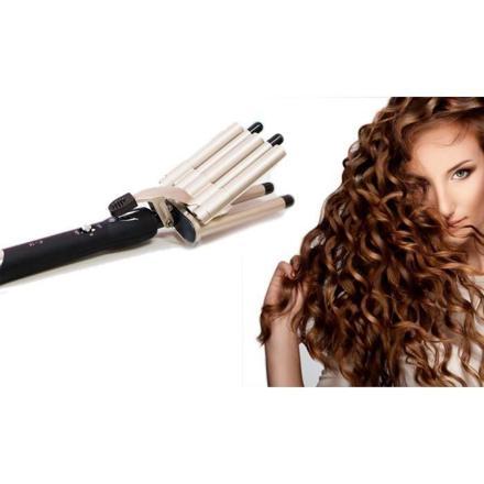 fer a onduler les cheveux