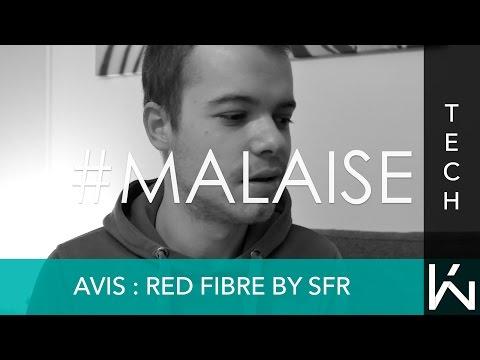 fibre red avis