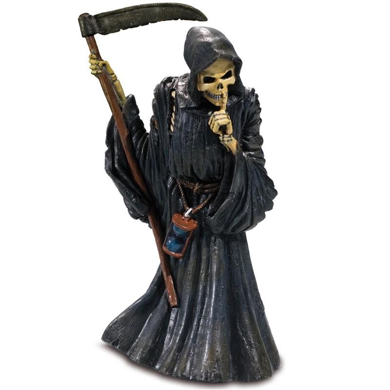 figurine gothique