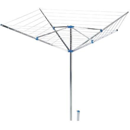 fil à linge parapluie