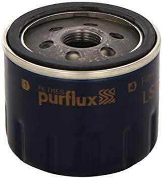 filtre a huile purflux ls933