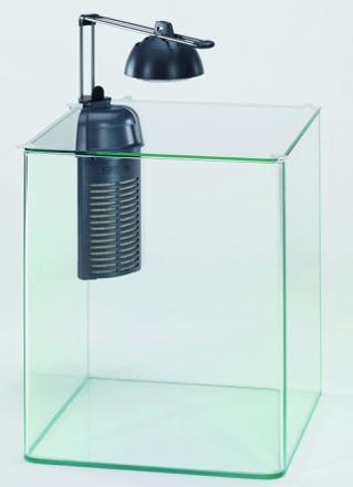 filtre aquarium nano