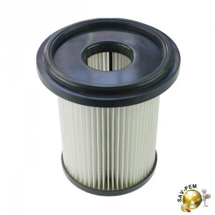 filtre aspirateur philips