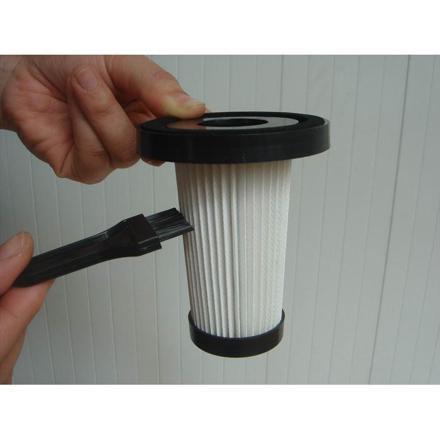 filtre hepa aspirateur