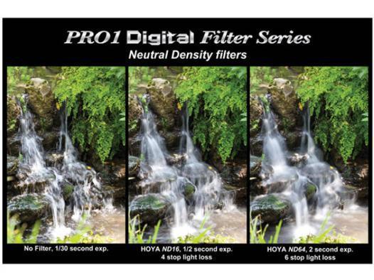 filtre neutre hoya