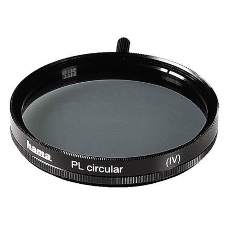 filtre polarisant 52mm