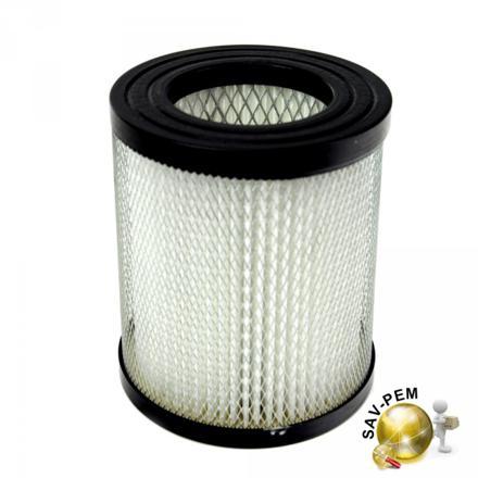 filtre pour aspirateur a cendre