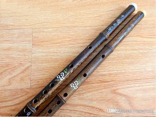 flute chinoise dizi