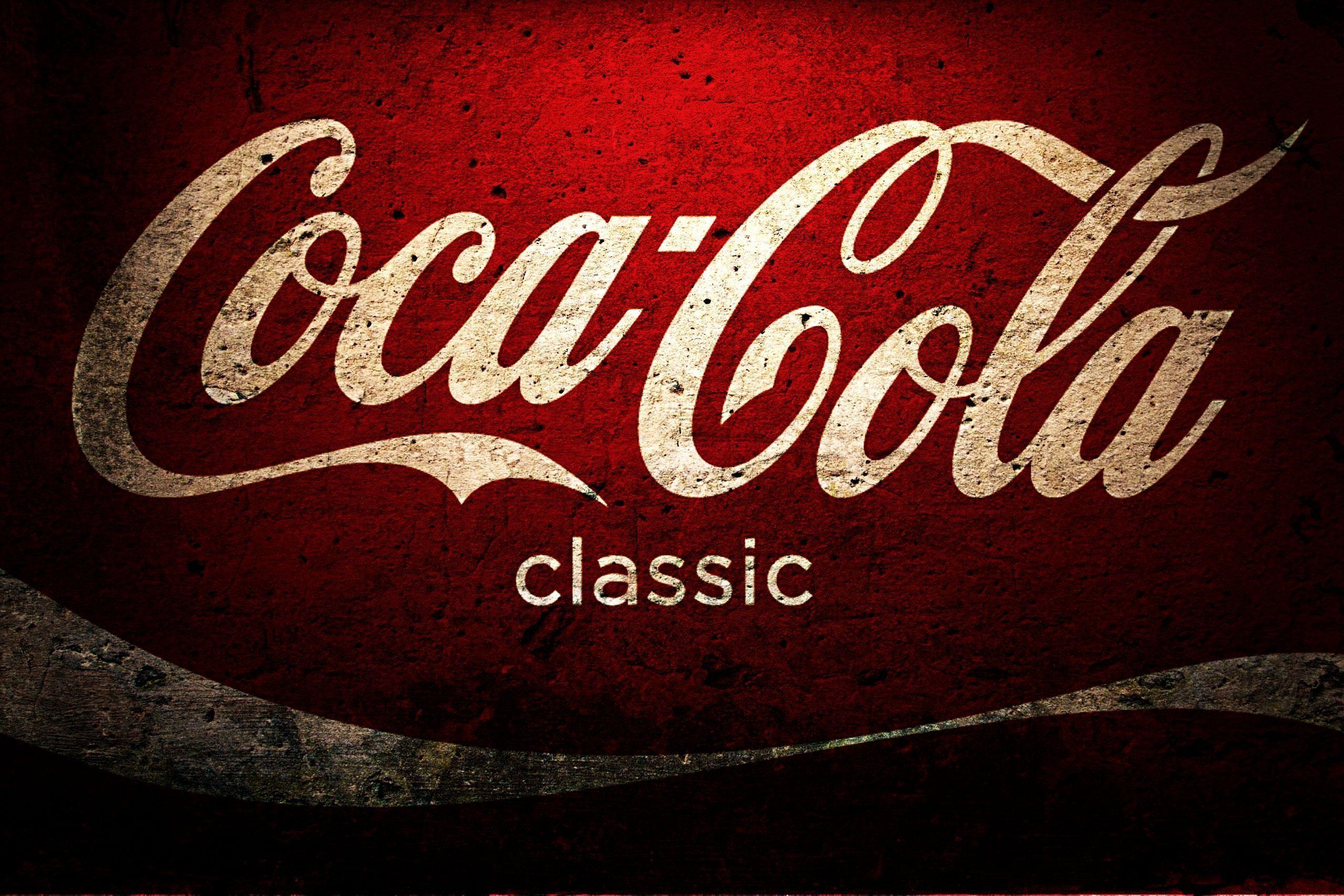 fond d écran coca cola