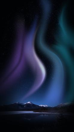 fond d écran huawei p9