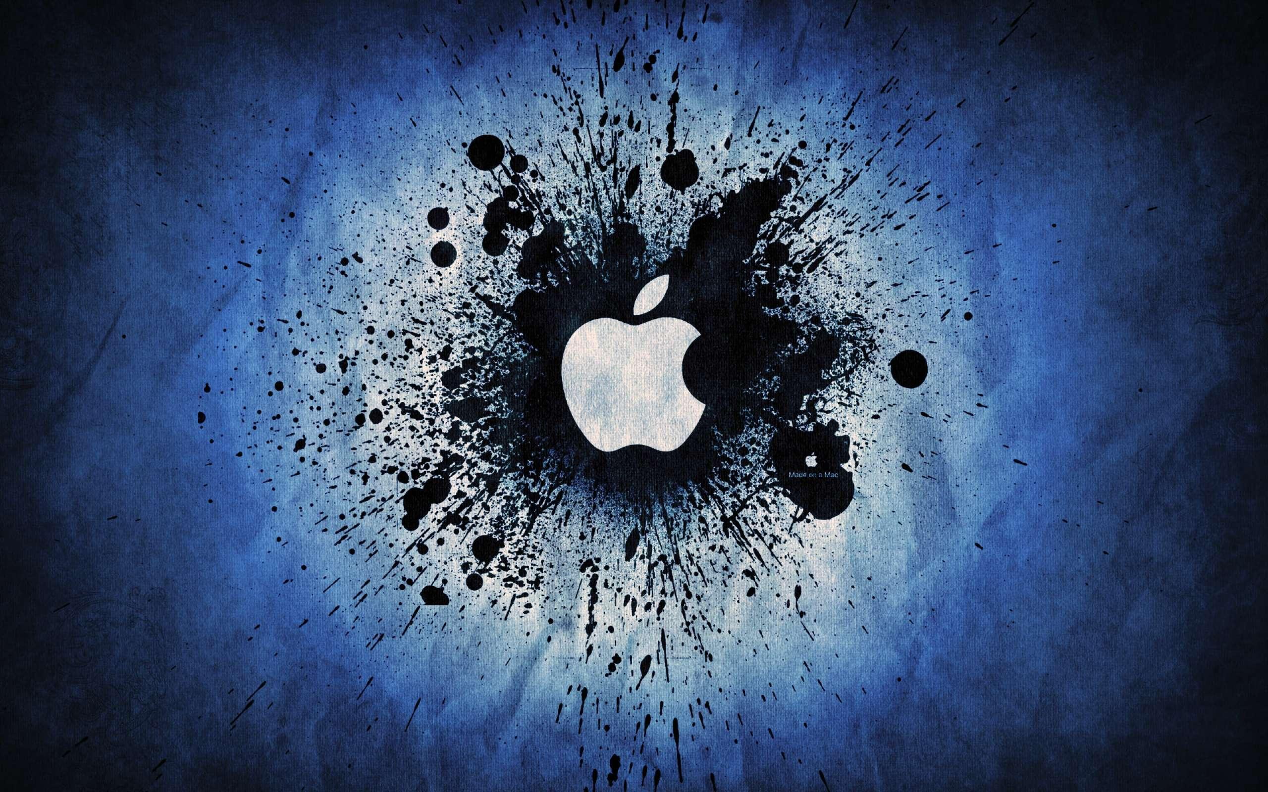 fond d'écran macbook hd