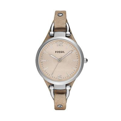 fossil bracelet montre