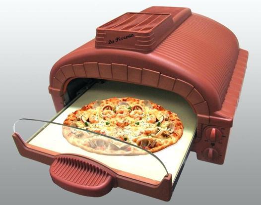 four à pizza pour particulier
