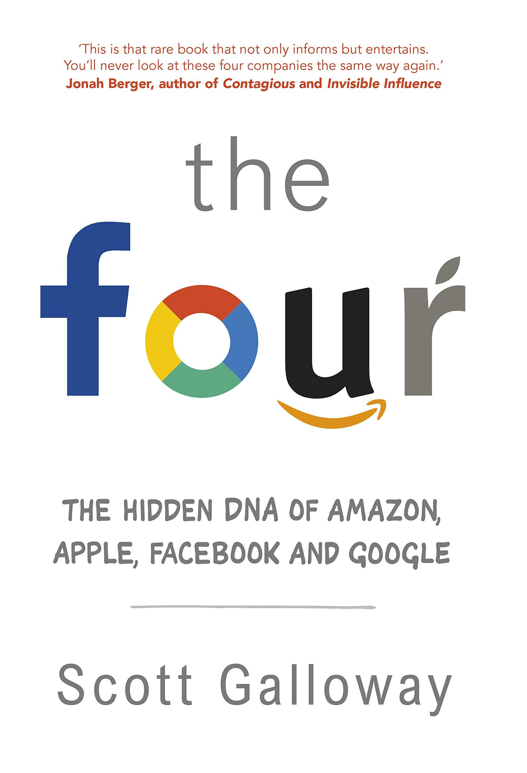 four amazon