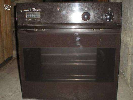 four philips whirlpool