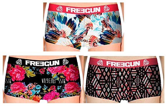 freegun fille boxer