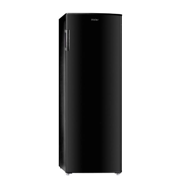 frigo 1 porte noir