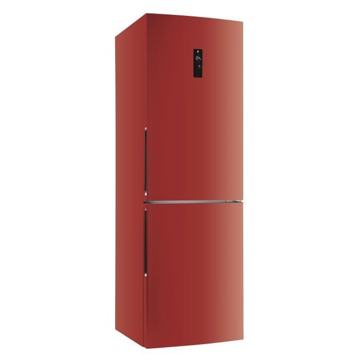 frigo couleur