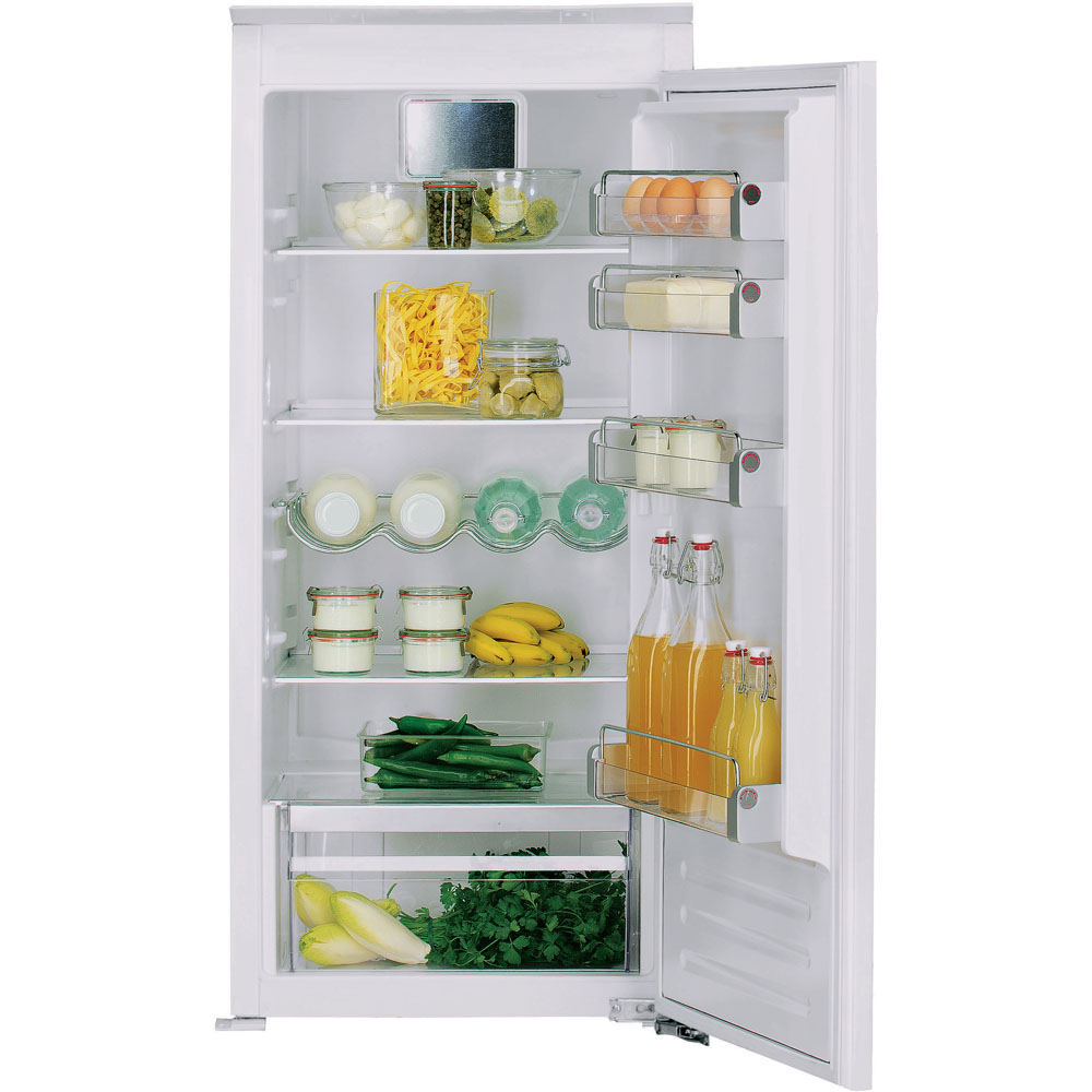 frigo encastrable 122