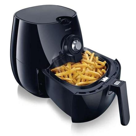 friteuse a huile