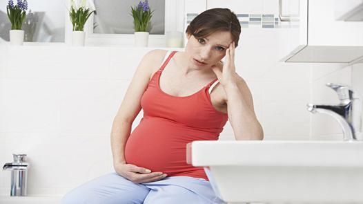 fuites urinaires grossesse