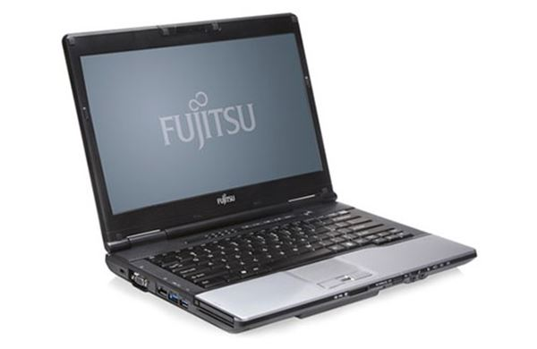 fujitsu lifebook i5