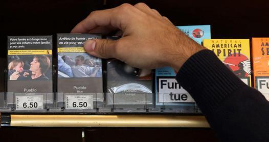 fumer moins cher