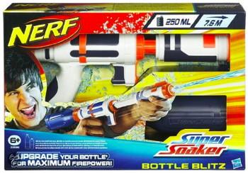 fusil a eau puissant