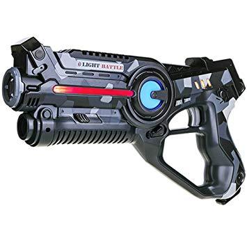 fusil laser jouet