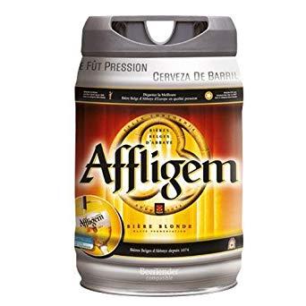 fut biere 5 litres beertender
