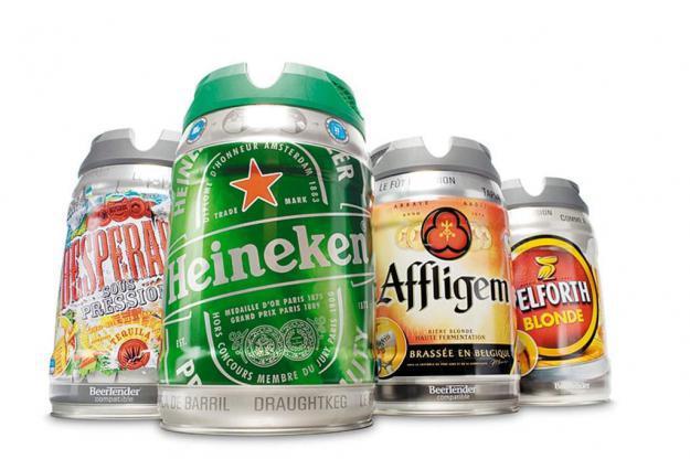 fut bière compatible beertender