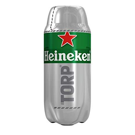 fut de biere heineken 2l